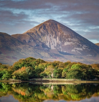 Climb Croagh Patrick