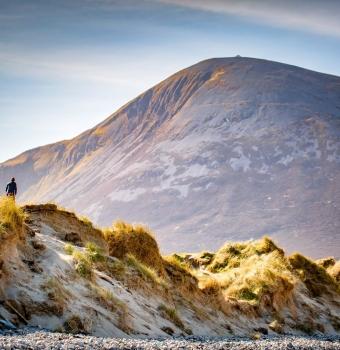 A bluffer's guide to climbing Croagh Patrick