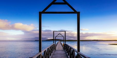 North Clew Bay